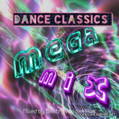 DJ Mysterious - Dance Classics Mega Mix [2020]
