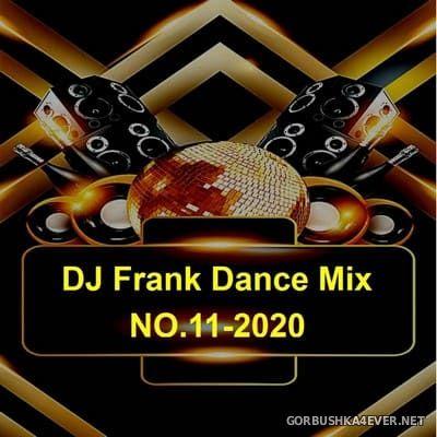 DJ Frank - Dance Mix No. 11 [2020]