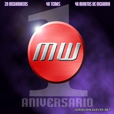 MixMusic Megamix 1º Aniversario [2003]