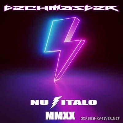 DJ TechMaster - Nu-Italo MMXX [2020]