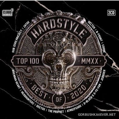 Hardstyle Top 100 Best Of 2020 [2020] / 2xCD