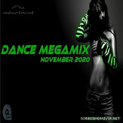 DJ Miray - Dance Megamix November 2020
