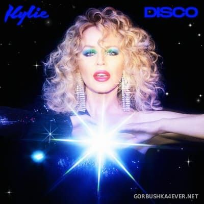 Kylie Minogue - Disco (Deluxe) [2020]