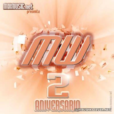 MixMusic Megamix 2º Aniversario [2004]