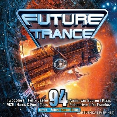 Future Trance vol 94 [2020] / 3xCD