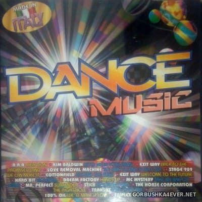 [KLF Music] Dance Music [1996]