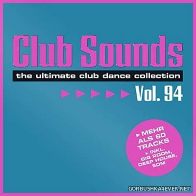 Club Sounds vol 94 [2020]