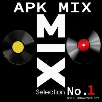 Marc Hartman - APK Mix Selection vol 1 [2020]