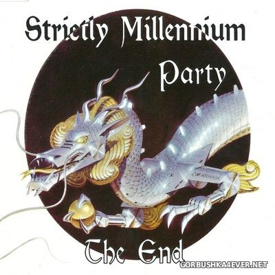 [Strictly Dance] Millennium Hits 80s-90s vol 04 [2000] The End