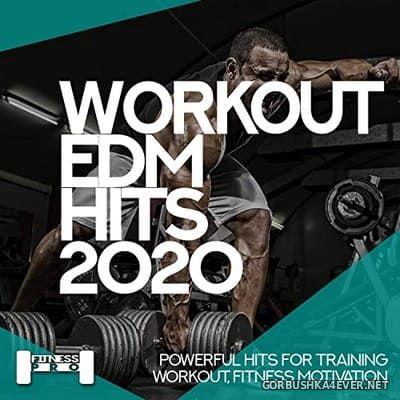 [Fitness Pro] Workout EDM Hits [2020]