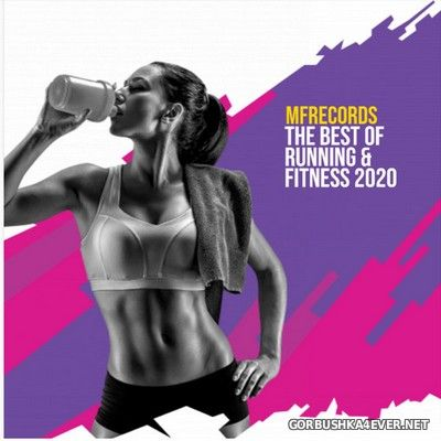 [MF Records] The Best of Running & Fitness [2020]