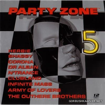 [12INC] Party Zone 5 [1996]