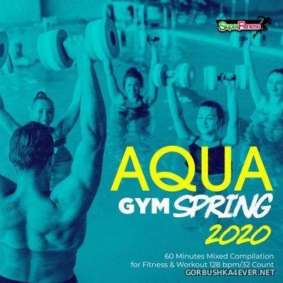 [SuperFitness] Aqua Gym Spring [2020]