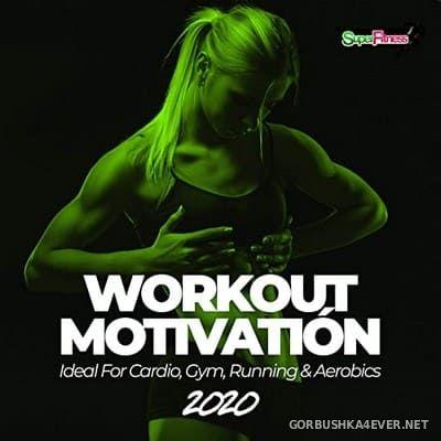 [SuperFitness] Workout Motivation [2020]