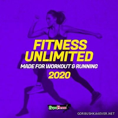 [SuperFitness] Fitness Unlimited 2020 - Made For Workout & Running [2020]