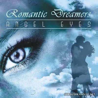 Romantic Dreamers & Anita Anders - Angel Eyes [2019]