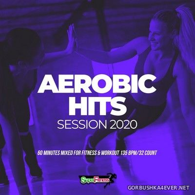 [SuperFitness] Aerobic Hits Session [2020]