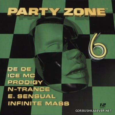 [12INC] Party Zone 6 [1996]