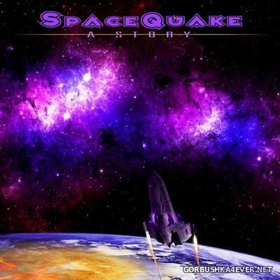 SpaceQuake - A Story [2016]