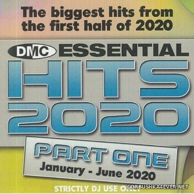 [DMC] Essential Hits - The Biggest Hits Of Year 2020 vol 1 [2020]
