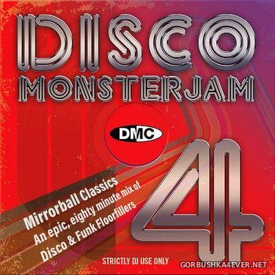 [DMC] Monsterjam - Disco vol 4 [2020]