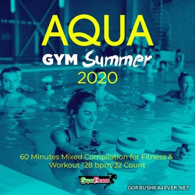 [SuperFitness] Aqua Gym Summer [2020]