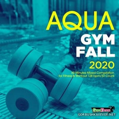 [SuperFitness] Aqua Gym Fall (60 Minutes Mixed Compilation for Fitness & Workout) [2020]