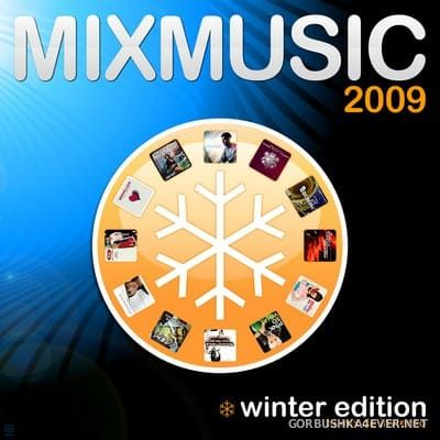 MixMusic 2009 - Winter Edition [2009]