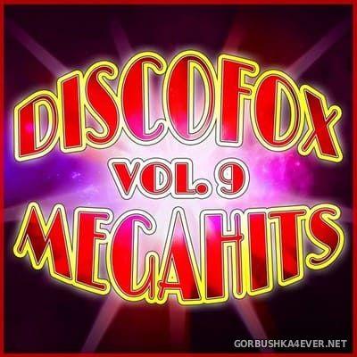 Discofox Megahits vol 9 [2020]