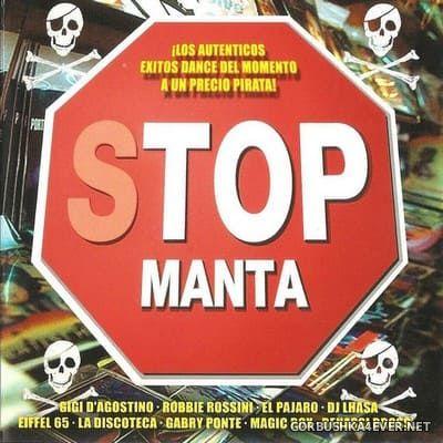 [Bit Music] Stop Manta [2004]