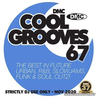 [DMC] Cool Grooves vol 67 [2020]