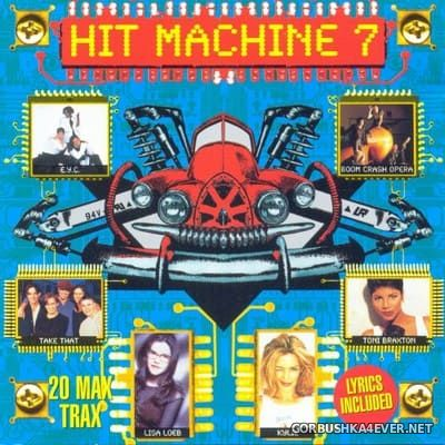 [Columbia] Hit Machine 7 [1994]