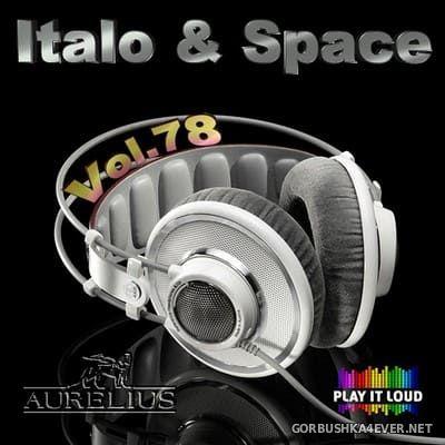 Italo & Space vol 78 [2020]