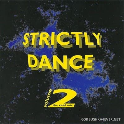 [Strictly Dance] Strictly Dance - The Mix vol 2 [1995]