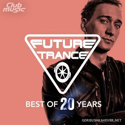 Future Trance - Best Of 20 Years [2020]