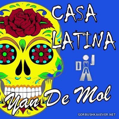 DJ Yano - Casa Latina [2020]