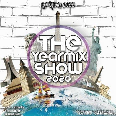 DJ Ridha Boss - The YearMix Show 2020