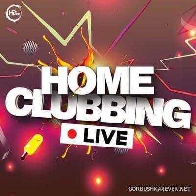 Hbz XXL Homeclubbing Mix [2020]