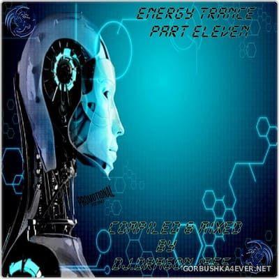 DJ Dragon1965 - Energy Trance Mix (Part 11) [2020]