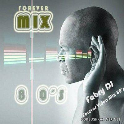 DJ Ricö feat Fabry DJ - Forever Mix 80s Videomix [2020]