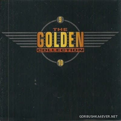 The Golden Collection 9 & 10 [1994] / 2xCD