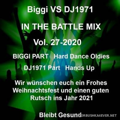 The Battle Mix vol 27 [2020] by Biggi & DJ Nineteen Seventy One