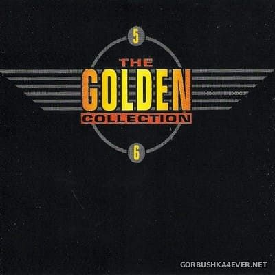 The Golden Collection 5 & 6 [1994] / 2xCD