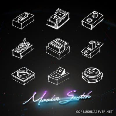 Sebastian Gampl - Master Switch [2020]
