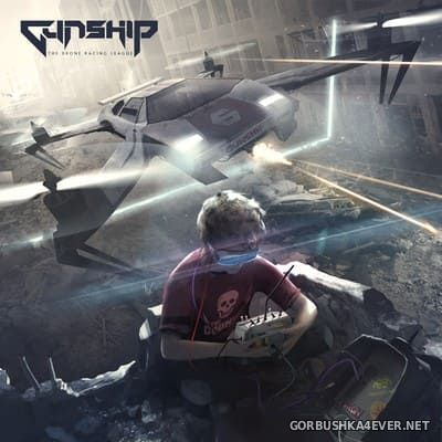 GUNSHIP - The Drone Racing League [2020]