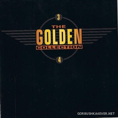 The Golden Collection 3 & 4 [1994] / 2xCD