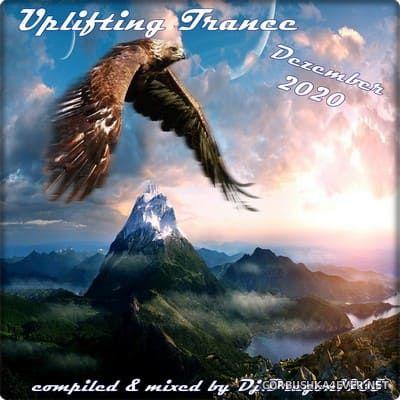 DJ Dragon1965 - Uplifting Trance Dezember 2020