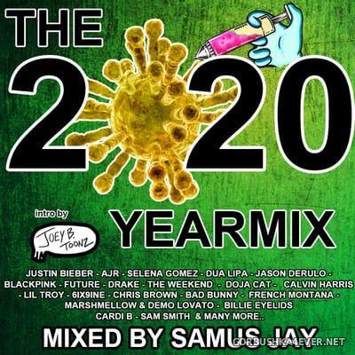 DJ Samus Jay - The Yearmix 2020 [2020] Part I
