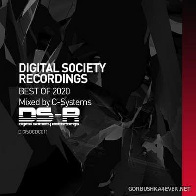 DS-R presents Best Of 2020 [2020] Mixed by C-Systems