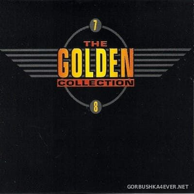 The Golden Collection 7 & 8 [1994] / 2xCD